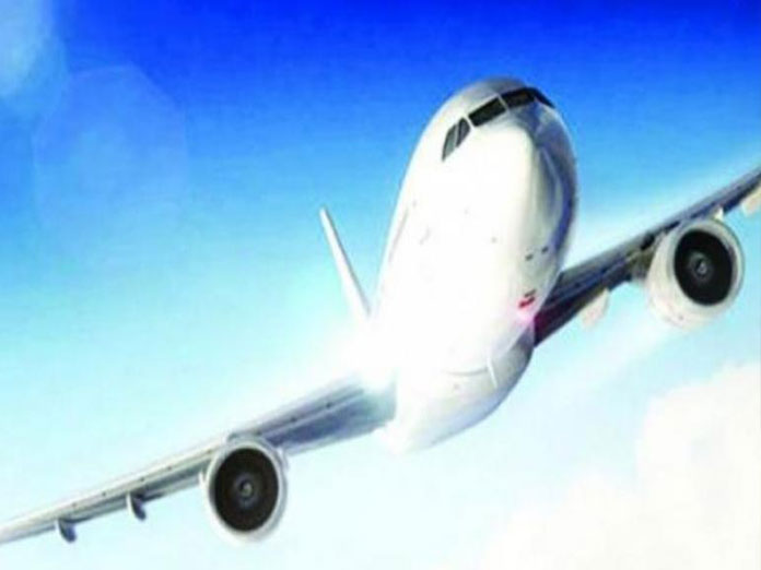 Indian forces can now take commercial flights to Kashmir : MHA