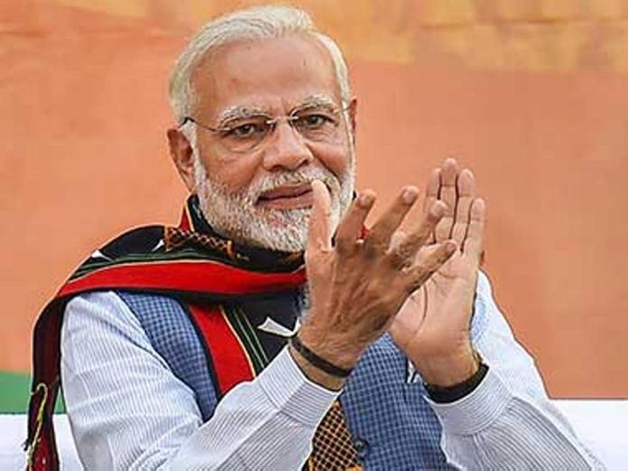 Make Narendra Modipost apolitical