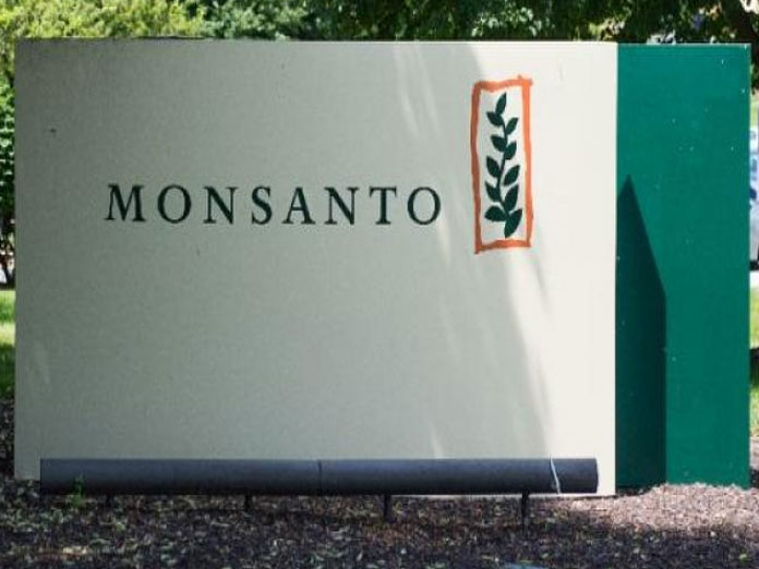 Monsanto wins arbitration ruling over royalties from Indian seed company