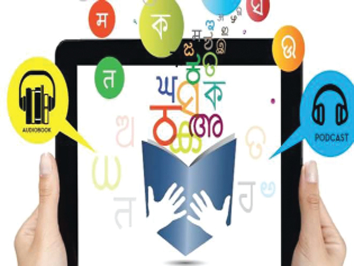 It's time for Hinglish and regional languages