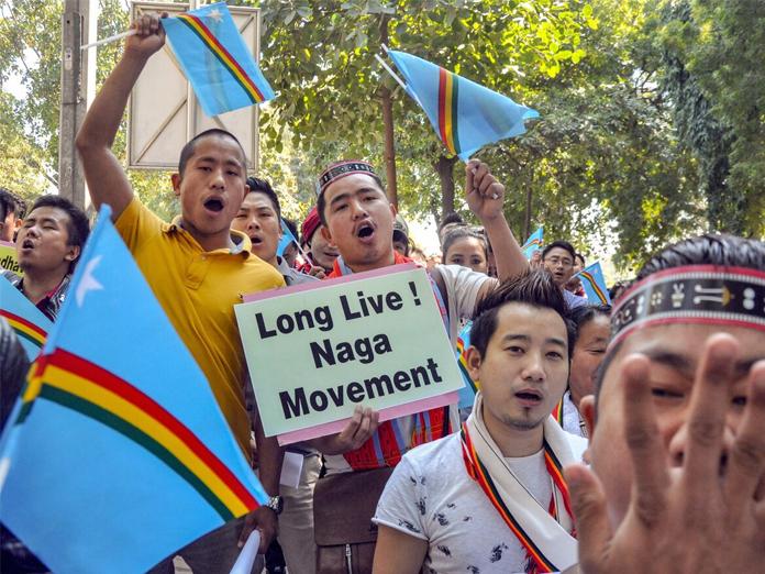 Naga students seek prompt 'solution'