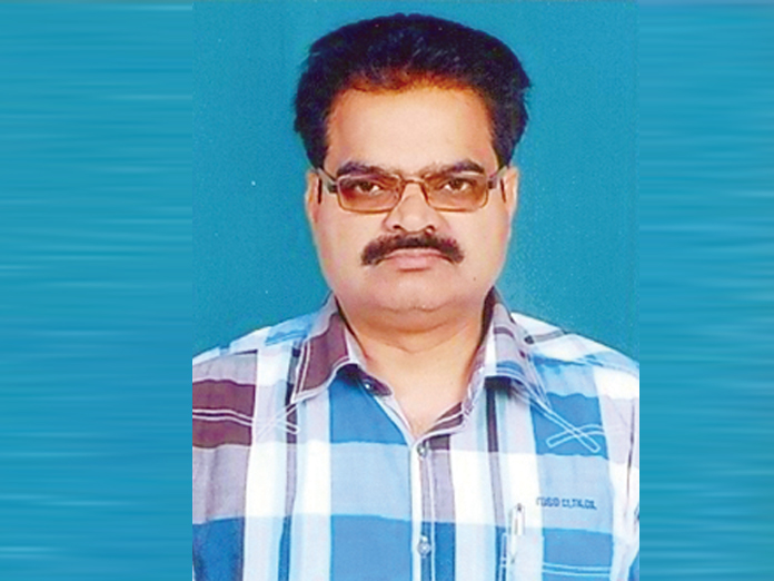 APNGOs leader Narasimham dies