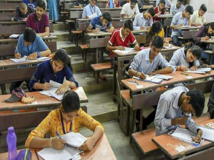 Odisha Matric Exam: English Paper Cancelled In 3 Centres