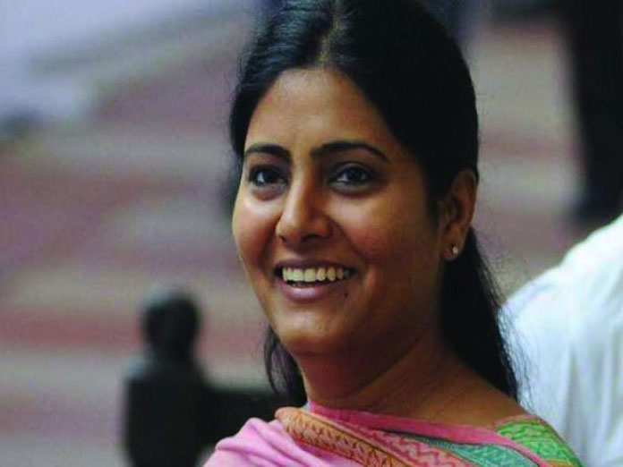BJP not taking care of ally Apna Dal, differences have cropped up: Anupriya Patel