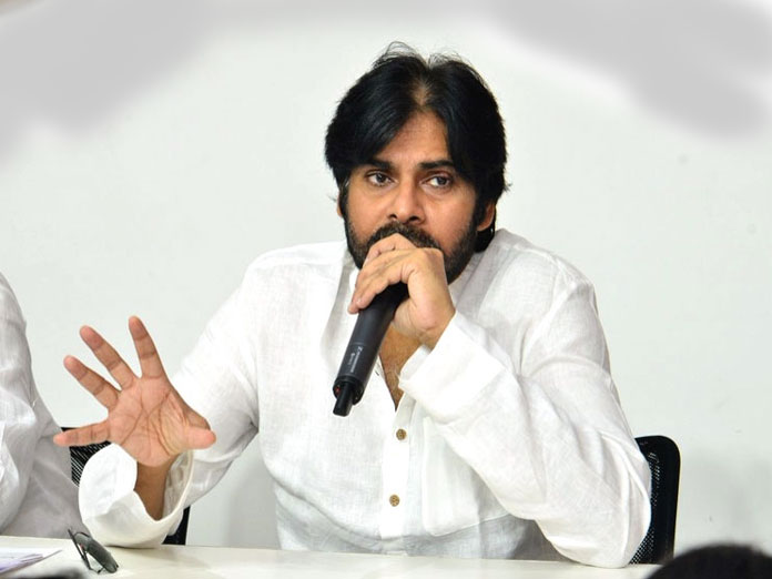 Pawan Kalyan to contest from this constituency?