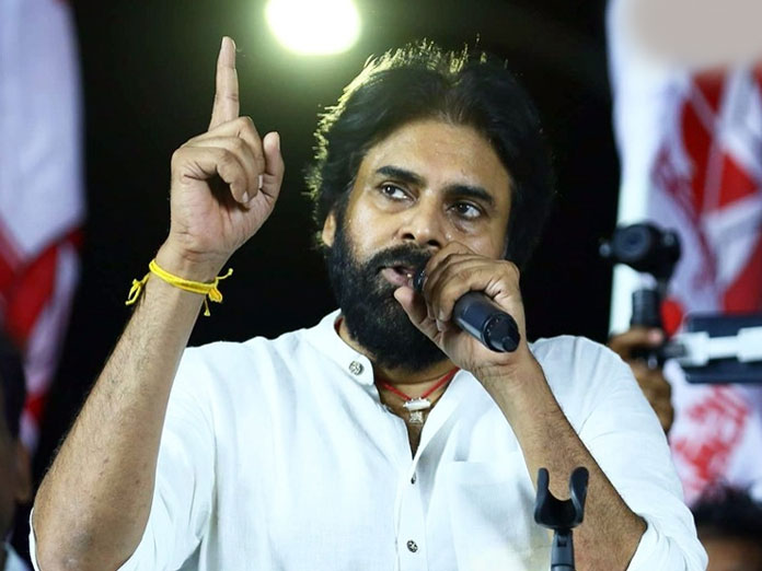 Bring anti people policies of both ruling, opposition parties at grass route level: Pawan Kalyan
