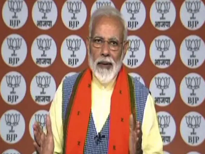 India will fight, live, work and win as one: PM Modi