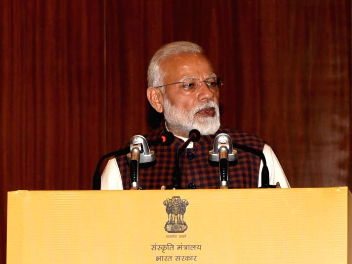 India is cultural treasure of thousands of years: PM Modi