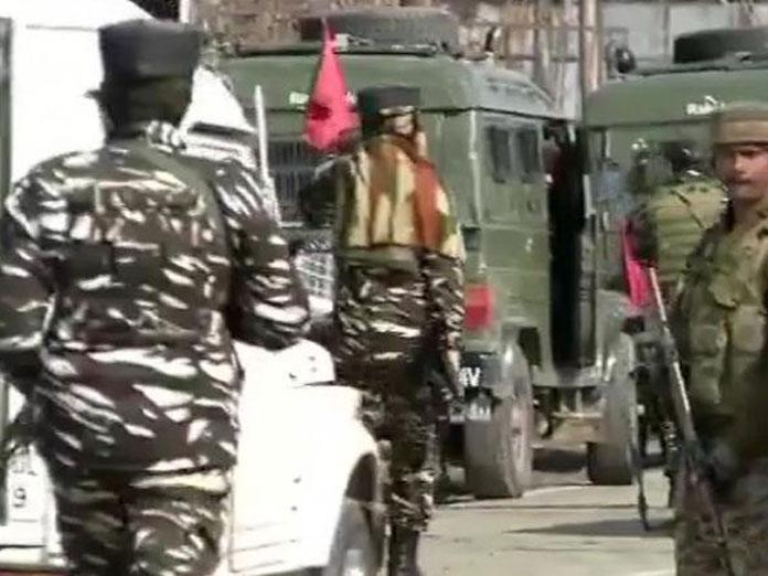3 JeM terrorists, Army major among 9 killed in J&K