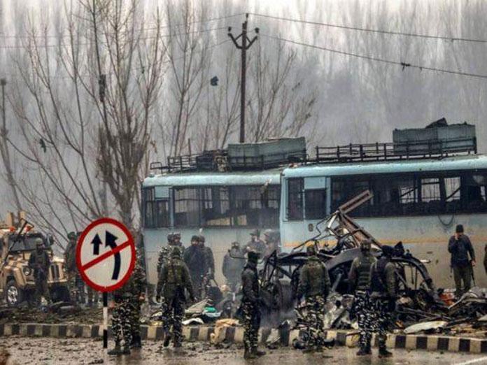 Pulwama attack: 4 from Punjab killed, gloom descends in villages