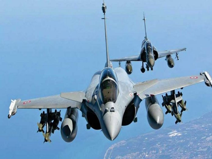 CAG finds NDA deal for 36 Rafale jets 2.86% cheaper than UPA