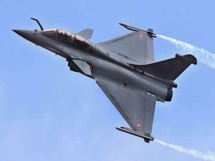 CAG says Rafale jet deal cheaper than original