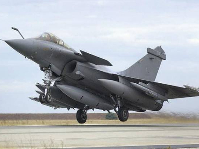 White Paper on Rafale needed