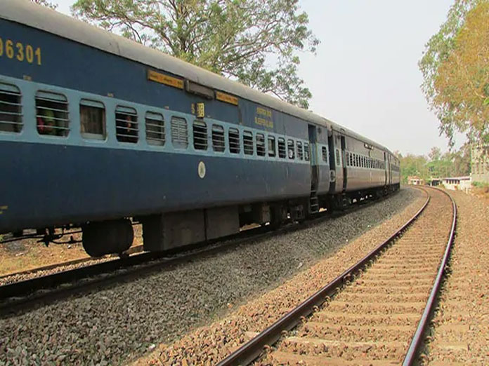 More Staff For Railway Protection Force In Kashmir After Pulwama Attack