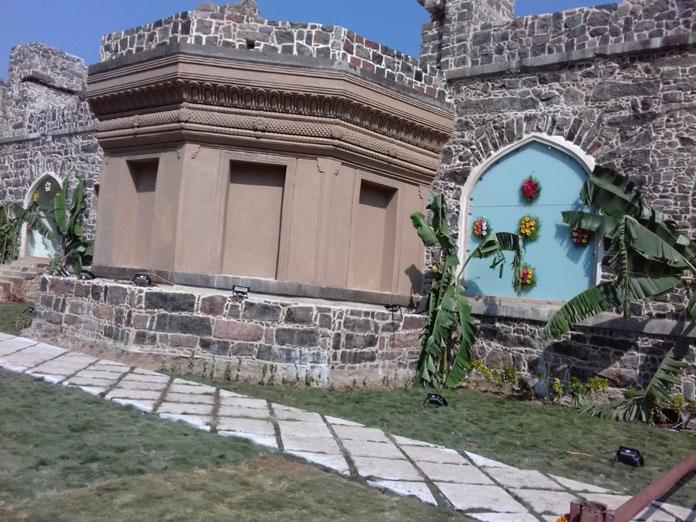 Kondapalli Fort to draw more tourists