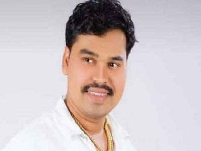 Missing RTI activist