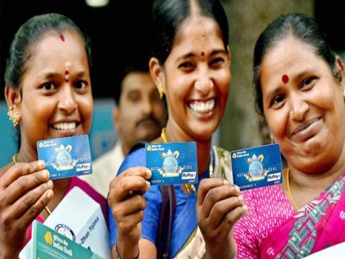 Deposits in Jan Dhan accounts set to cross Rs 90,000 cr