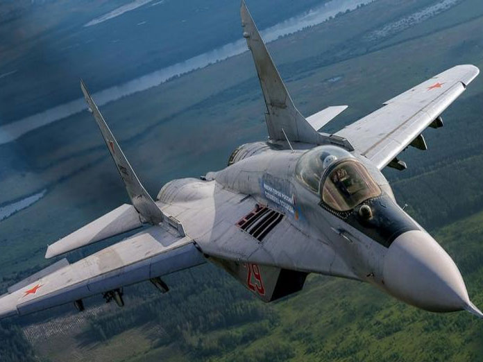 India plans to buy 21 MiG-29 jet fighters from Russia: report