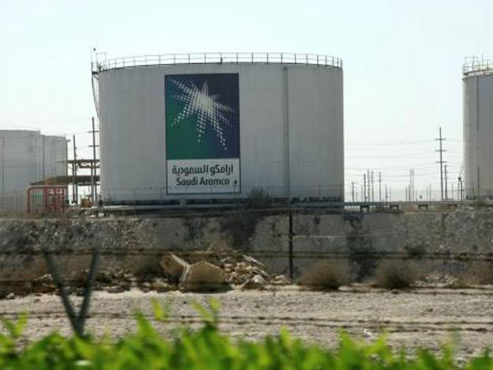 Saudi Aramco in talks with Reliance for joint investment in petchem, refinery projcts