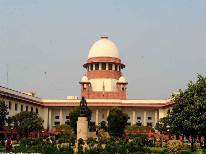 SC orders Delhi Police to arrest Amrapali group CMD, 2 directors