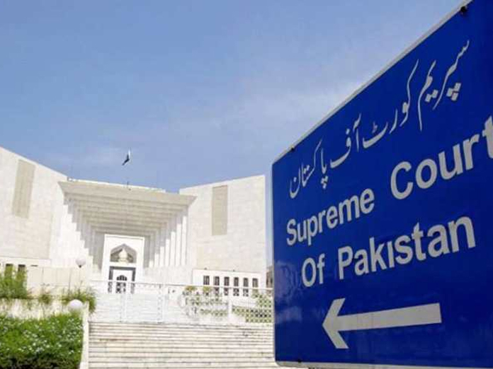 Pakistan Supreme Court asks intel agencies to operate within the law