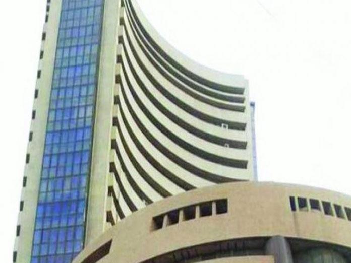 Sensex jumps over 250 pts; metal stocks rally