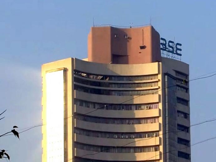 Sensex snaps 9-day losing run, rebounds over 400 points