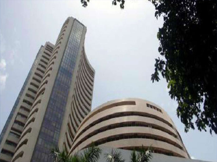 Sensex goes down by 248 points, Nifty crashes by 74 points