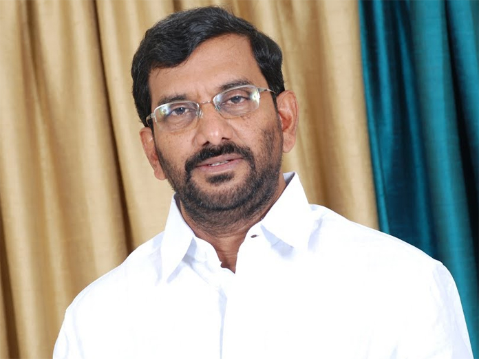 AP Govt will release input subsidy of 2,200 cr soon : Somireddy Chandramohan Reddy
