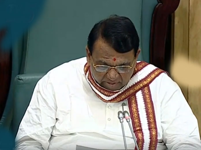 Telangana: Appropriation bill passed in assembly today