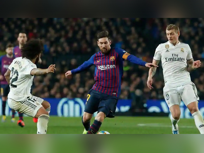 Copa Del Rey: Messi unable to inspire Barca winner as Madrid hold on for draw