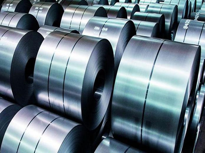 Indian steel firms seek higher duties on steel imports as prices drop