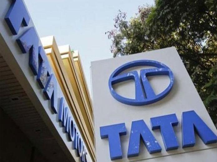 Tata Motors shares crack 29.5 per cent on biggest quarterly loss