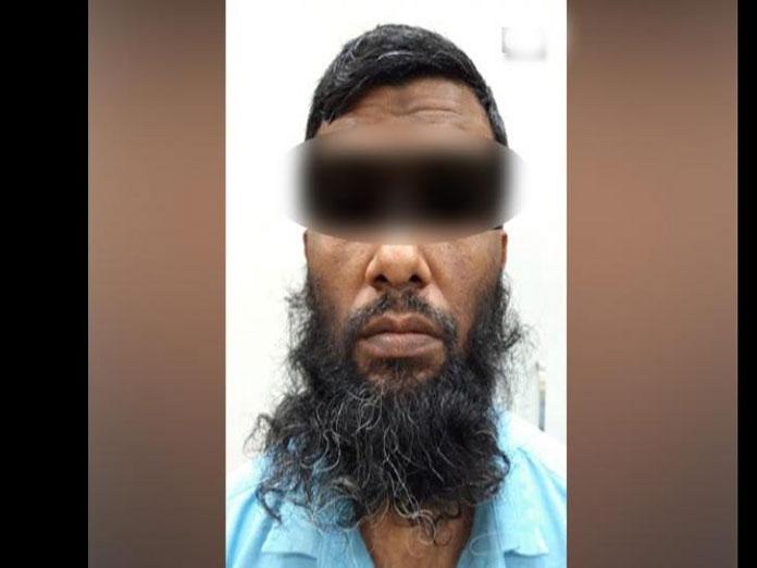 JMB terrorist arrested in Kolkata