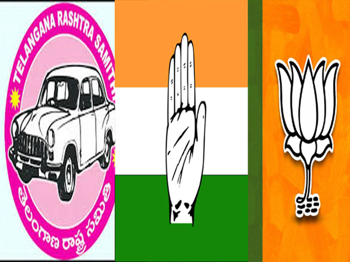 TRS gears up to sweep LS polls in district