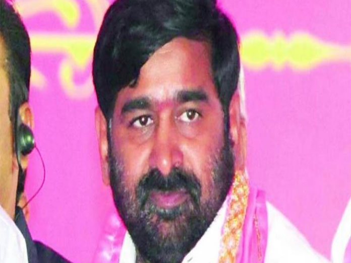 No woman in Cabinet as they are at home', says Telangana Minister; faces criticism
