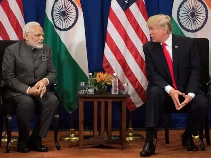 US tariff on India may go up; zero tariff may be withdrawn