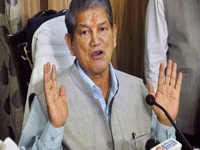 Will build Ram temple if Congress comes to power, says Harish Rawat