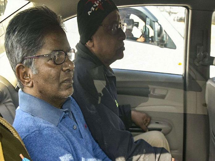 Delhi court grants 7-day interim bail to Rajiv Saxena in VVIP chopper scam