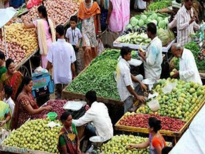 WPI inflation hits 10-month low, drops to 2.76 per cent in January