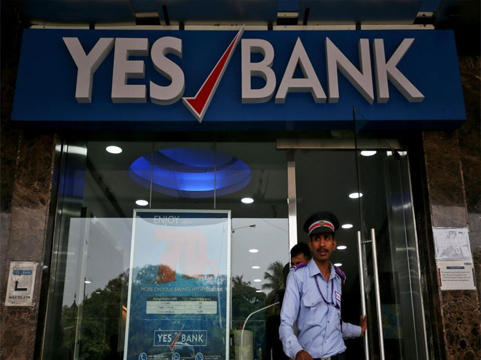 Yes Bank sees best day after RBI gives clean chit