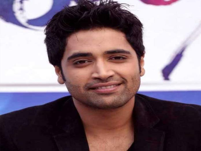 Adivi Sesh in a real-life role