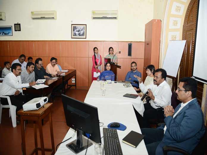GHMC to seek NGOs help for Swachh drive success