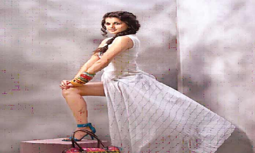 I'll marry when I want to have a kid, says Tapsee