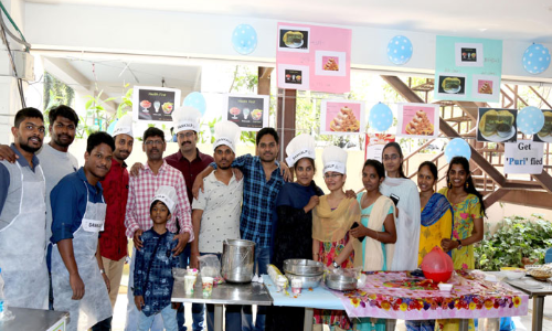 Food fest to raise funds for girl child education