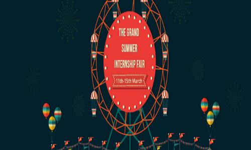 Internshala launches Grand Summer Internship Fair