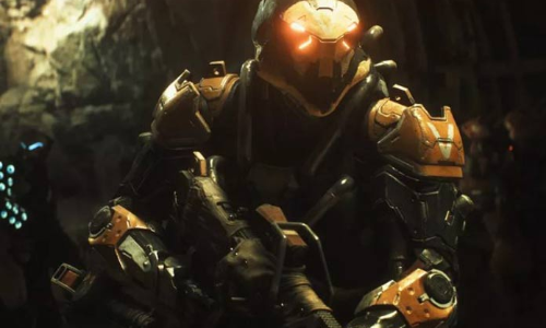 EA says it's 'aware' that Anthem is crashing some PS4 consoles