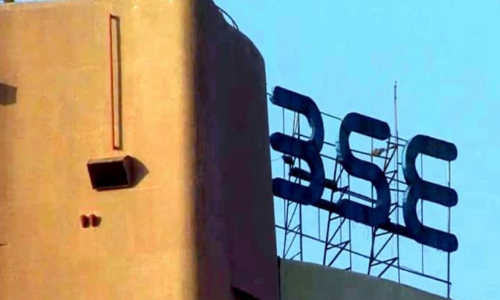 Sensex gains 157 points, Nifty above 11,000