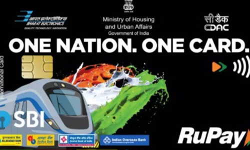One Nation One Card launched