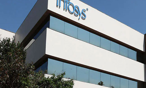 Infosys to deliver engineering, digital services to Rolls-Royce